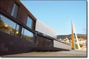 Edifici Acadèmia
