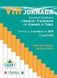 VIII Jornada Societat Catalana d'Atenció i Tractament del Consum de Tabac