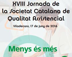 Societat Catalana de Qualitat Assistencial