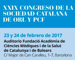 Societat Catalana d'Otorinolaringologia i Patologia Cervicofacial