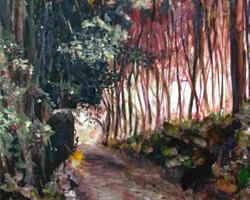 Nova exposició de pintura