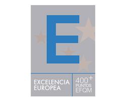 La Fundació Acadèmia ha renovat el Segell d'Excel·lència Europea EFQM 400+