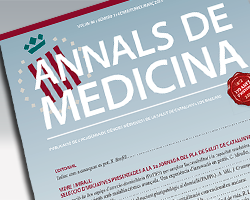 Annals de Medicina
