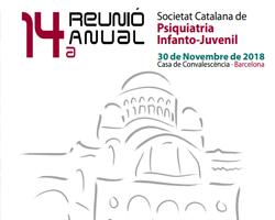 Societat Catalana de Psiquiatria Infanto-Juvenil